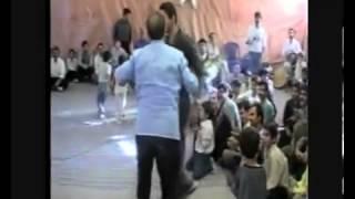 کلیپ خنده دار رقص اصفهانی