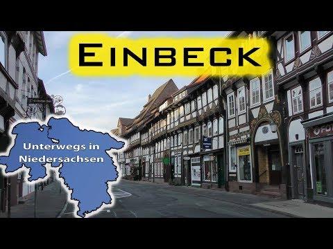 Einbeck Unterwegs in Niedersachsen Folge 17