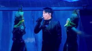 《黎明 Leon Lai》電視劇主題曲 Mix @ Leon X U Concert Live 2011