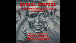 Burial Ground (1981) Soundtrack [HD] - The Nights of Terror