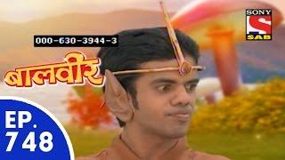 Baal Veer - बालवीर - Episode 748 - 30th June, 2015