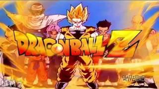 Dragon Ball Z Opening   Rock the dragon 1 hour long 1080p HD