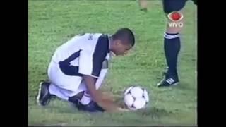 Corinthians 0 (4) x (3) 0 Vasco (Mundial 2000) - Dirceu Maravilha