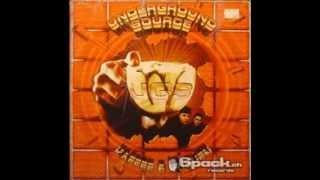 [UGS] Underground Source - kaffee und kuchen  -2001-