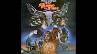 Battle Beyond the Stars- James Horner