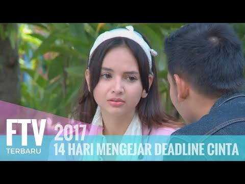 FTV Rendy Septino -  14 Hari Mengejar Deadline Cinta