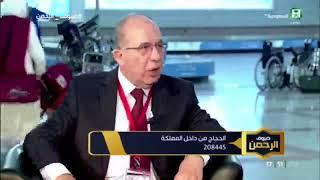لقاء اللواء عمر لطفي مساعد وزير الداخلية المصري في برنامج ضيوف الرحمن