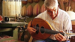 The Oud and Luthier