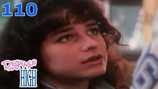 Degrassi High 110 - Sixteen,Pt. 2 | HD | Full Episode