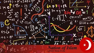 Leo Muhammad | The mathematics of God