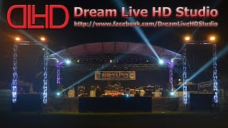 [Live-HD] ถ่ายทอดสด ยองบ่าง ตลาดนัดมาลินพลาซ่า อ.เมือง จ.มหาสารคาม 15/1/59