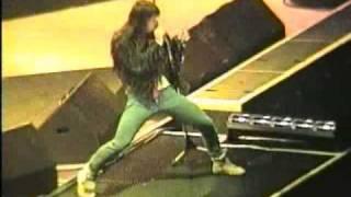 Iron Maiden-6. 22 Acacia Avenue(New Heaven,USA 1991)
