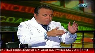 الناس الحلوة |  النسب العلميه لتأخر الانجاب مع د هشام الشاعر