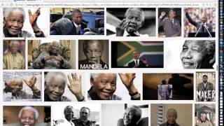 sarafina song for Madiba