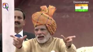 We've Taken Every Possible Step to Bring Back Black Money: PM Modi