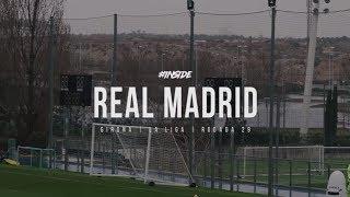 Inside Real Madrid #6 | Real Madrid vs Girona
