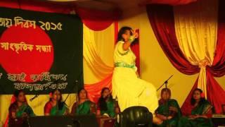 Bhoy Ki Morone By MOMO !!