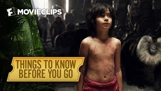 Jon Favreau's Things to Know Before Watching The Jungle Book (2016) HD