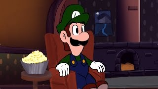 Luigi 's Horror Night
