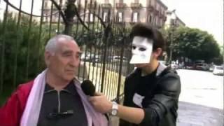 Palermo città aperta. Uomini, donne e omosessuali