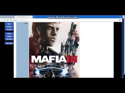 dowlnaod mafia 3 orginal