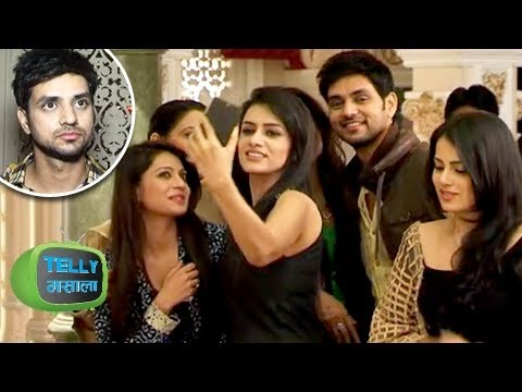 Shakti Arora aka Ranveer REACTS To Meri Aashiqui Tum Se Hi's END