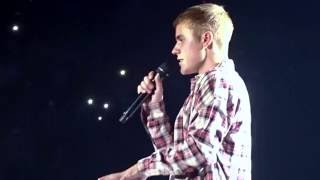 Justin Bieber - AS LONG AS YOU LOVE ME - PURPOSE WORLD TOUR 2016 - Munich, Germany