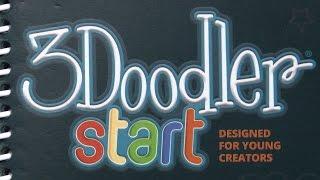 3Doodler Start Essentials Pen Set from WobbleWorks