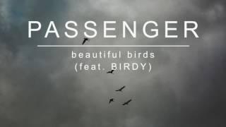 Passenger   Beautiful Birds (feat. Birdy) (Official Album Audio)