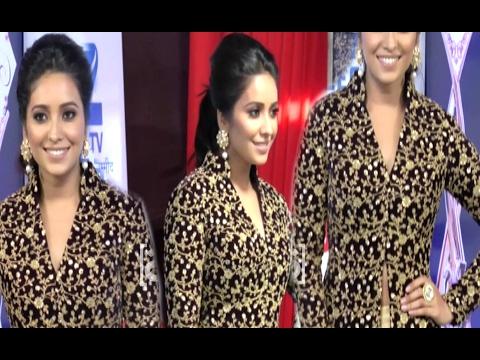Xxx Mp4 Asha Negi Hot At Zee Rishtey Awards 2017 3gp Sex