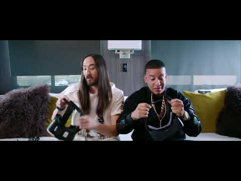 Xxx Mp4 Azukita Daddy Yankee ❌Steve Aoki ❌ Elvis Crespo ❌Play N Skillz 3gp Sex