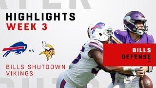 Highlights of Buffalo
