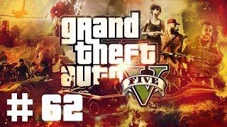 [PS3] Zagrajmy w GTA V #62 - Życzenie śmierci