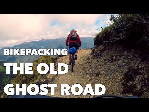 Xxx Mp4 Bikepacking The Old Ghost Road N Z 3gp Sex