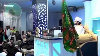 One of Best Kalaam of HUZUR AKHTAR RAZA KHAN SAHAB