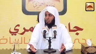 جديد ... أجمل تلاوات تسمعها _  القارئ منصور السالمي