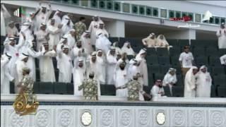 العسكريين المتقاعدين يشكرون ويحيون رئيس مجلس الامة والنواب بعد اقرار المجلس منحهم معاشات استثنائية