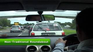 10) ISM Driving Guide - Roundabouts