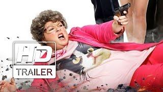 A Espiã Que Sabia de Menos | Trailer Legendado HD