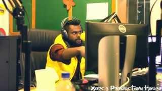 Planet Hip Hop live MC Mugz & Shafayet (jalali set)