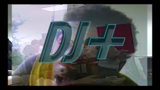 P. Plus Radio Ep. 4 (Randomish) (DJ+ Feat. LOADB)