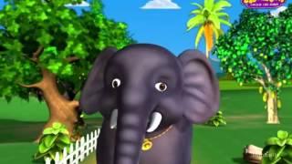 Yanai Yanai   Kanmani Tamil Rhymes 3D Animated