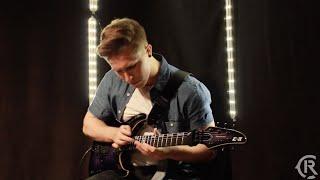 Levels (Skrillex Remix) - Cole Rolland (Guitar Remix)