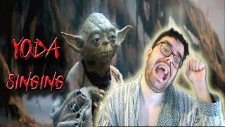 """SEAGULLS"" (Stop It Now)  A Bad Lip Reading of The Empire Strikes Back| REACTION |VIDEO REACCIÓN"