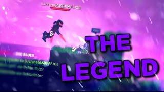 Plazma Burst 2 - the LEGEND! ~Montage~