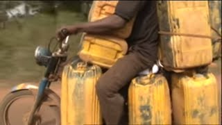 Deadliest Journeyq - Nigeria: Slaves of the Black Gold