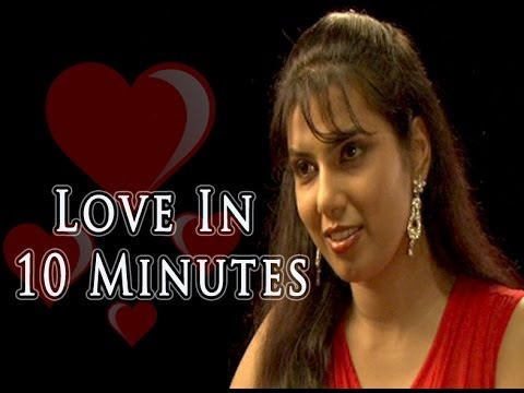 Can Love Happen in 10 Minutes ?? Must Watch A Romantic Short Film - Love in 10 minutes