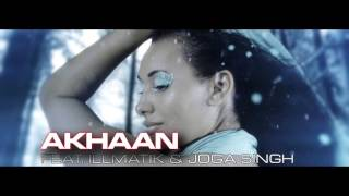 EMI Records India & Mohit Suri: Akhaan [Official Teaser]