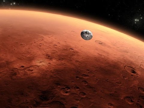 ★ How to Get to Mars. Very Cool HD