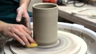 Andrew McCullough - Ceramics Artist